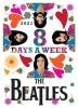 <b>Edicola  Publishing</b>,Beatles Scheurkalender 2021