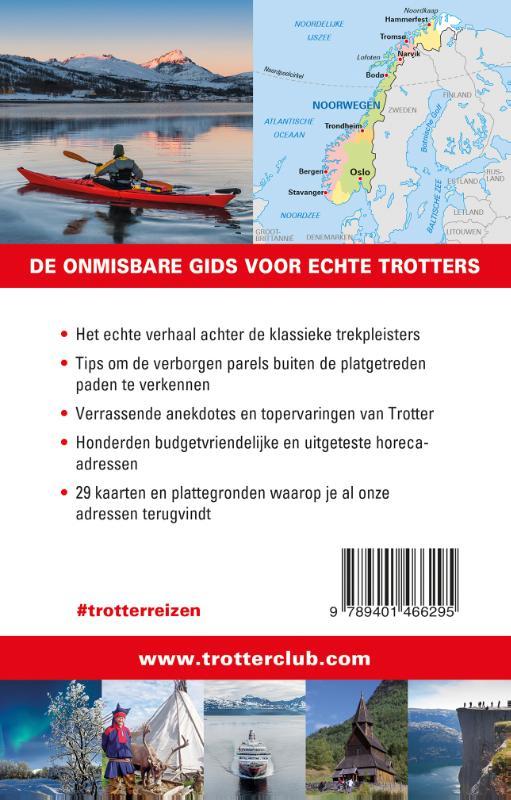 ,Trotter Noorwegen