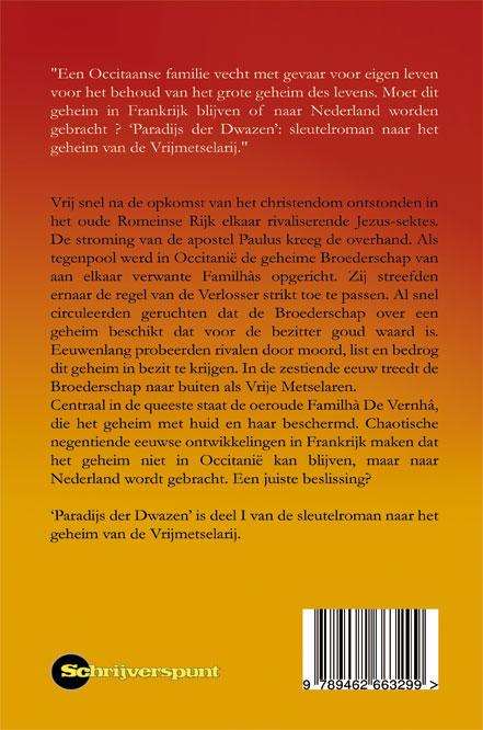 Guy D'Achile,Paradijs der Dwazen Volume I
