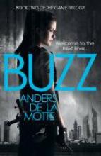 Motte, Anders de la The Game Trilogy 2. Buzz