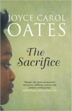 Oates,J. Carol Sacrifice