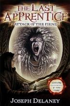 Delaney, Joseph Attack of the Fiend