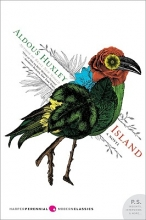 Huxley, Aldous Island