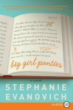 Evanovich, Stephanie Big Girl Panties
