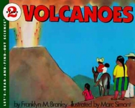 Branley, Franklyn M. Volcanoes
