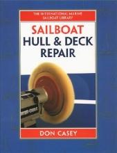 Casey, Don Sailboat Hull & Deck Repair