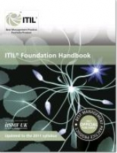 ITIL Foundation Handbook - Single Copy