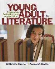 Bucher, Katherine,   Hinton, Kaavonia Young Adult Literature