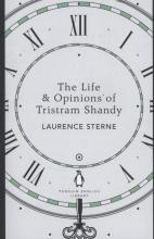 Sterne, Laurence Tristram Shandy