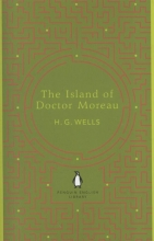 Wells, H. G. Island of Doctor Moreau