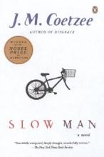 Coetzee, J. M. Slow Man