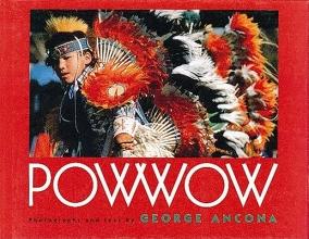 Ancona, George Powwow