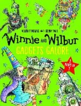 Thomas, Valerie Winnie and Wilbur: Gadgets Galore and other stories