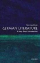 Boyle, Nicholas German Literature