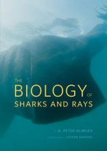 A. Peter Klimley,   Steven Oerding The Biology of Sharks and Rays