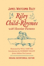 Riley, James Whitcomb Riley Child-Rhymes with Hoosier Pictures