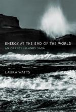 Laura (Associate Professor, University of Edinburgh) Watts Energy at the End of the World