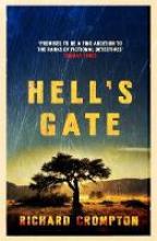 Crompton, Richard Hell`s Gate