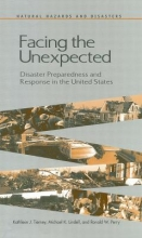 Joseph Henry Press,   Kathleen J. Tierney,   Michael K. Lindell,   Ronald W. Perry Facing the Unexpected