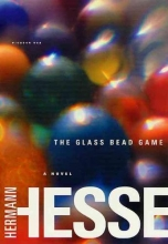 Hesse, Hermann,   Winston, Richard,   Winston, Clara The Glass Bead Game