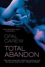 Carew, Opal Total Abandon
