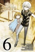 Kamachi, Kazuma A Certain Magical Index 6
