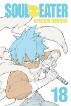 Ohkubo, Atsushi Soul Eater 18