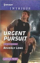 Long, Beverly Urgent Pursuit