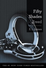 James, E. L. Fifty Shades Freed