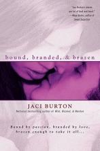 Burton, Jaci Bound, Branded, & Brazen
