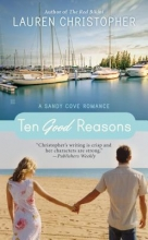 Christopher, Lauren Ten Good Reasons