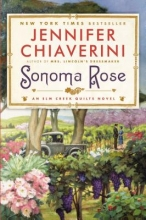 Chiaverini, Jennifer Sonoma Rose