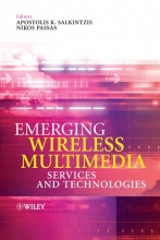 Salkintzis, Apostolis Emerging Wireless Multimedia