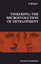 Gregory R. Bock,   Jamie A. Goode Tinkering