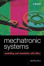 Pelz, Georg Mechatronic Systems