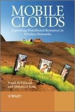 Fitzek, Frank H. P. Mobile Clouds