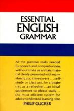 Gucker, Philip Essential English Grammar