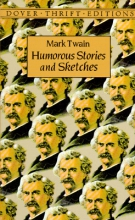 Twain, Mark Humorous Stories and Sketches