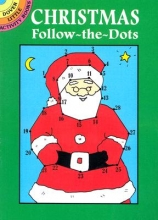 Suzanne Ross Christmas Follow-the-Dots
