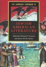 Kramer, Michael P Cambridge Companion to Jewish American Literature