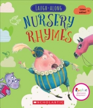 Reid, Mick Laugh-Along Nursery Rhymes