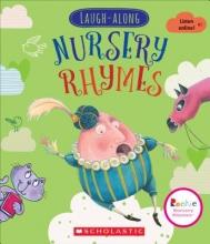 Laugh-Along Nursery Rhymes