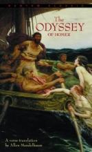 Homer The Odyssey of Homer
