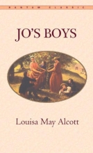 Alcott, Louisa May Jo`s Boys