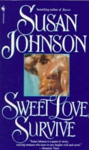 Johnson, Susan Sweet Love, Survive