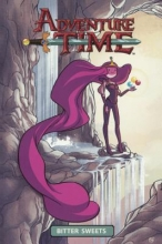 Leth, Kate Adventure Time 4