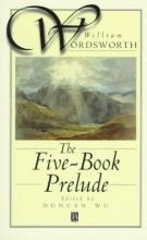 William Wordsworth The Five-Book Prelude