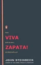 Steinbeck, John Viva Zapata!