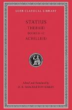 Publius Papinius Statius,   D. R. Shackleton Bailey Thebaid