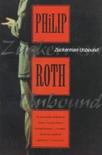 Roth, Philip Zuckerman Unbound